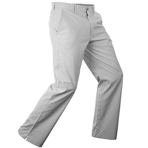 Callaway Golf2014 Herren Chev leicht wie Feder technisch Hose 2-Weg Stretch-Hose grau Griffin Gray 38 W / 32 L (Callaway Hosen)