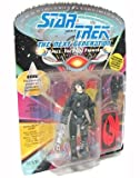 The Borg Bionic Gear Cybernetic Humanoids - Actionfigur - Star Trek The Next Generation von Playmates