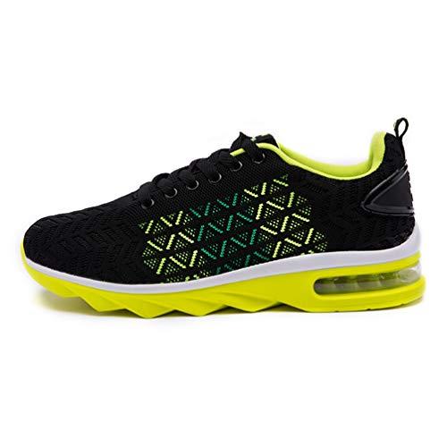 Sneakers Uomo Scarpe Sportive Running Tennis Scarpe da Ginnastica a Piedi Atletico