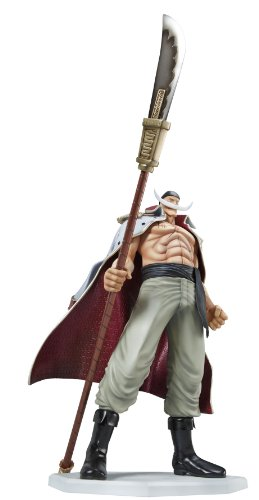 Megahouse One Piece: Portrait of Pirates: Neo DX Edward Newgate Excellent Model Limited PVC Figure by Megahouse 7