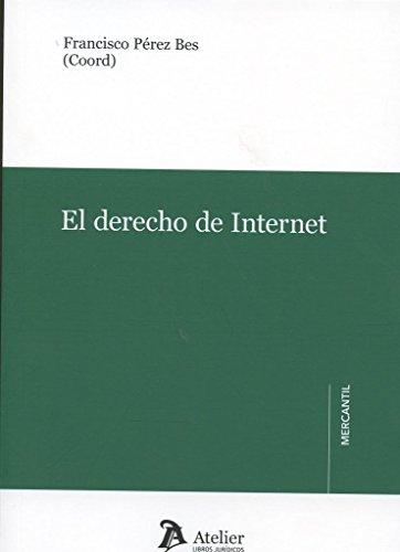 El derecho de internet.