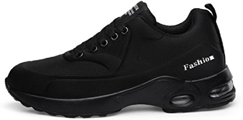 Herren Herbst Winter Das neue Laufschuhe Mode Sportschuhe Draussen Trainer Flache Schuhe Wandern Ausbildung EUR