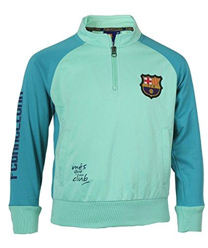 Fc Barcelone Survêtement Training fit Barca - Collection Officielle ... 90d1767b202