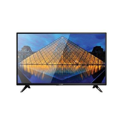 Lloyd 81.3 cm (32 inches) GL32H0B0ZS HD Ready LED TV (Black)