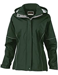 Result Damen Multifunktionsjacke / Outdoor-Jacke La Femme, wasserdicht, winddicht