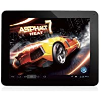 Tablette tactile Android 9.7'' Dual Core 3G X10.dual+