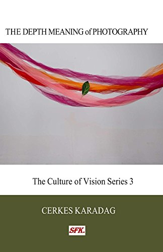 The Depth Meaning of Photography (The Culture of Vision Series Book 3) (English Edition)