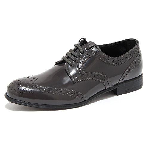 Dolce & Gabbana 4894H Scarpe grigie Donna D&G francesine Shoes Women [36] -