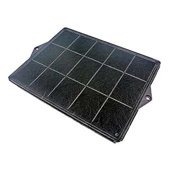Filtre charbon 3cft90 cf90 cft90 hotte fagor 3cft-90v