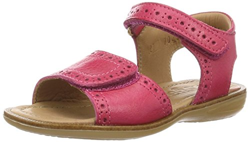 Bisgaard Sandalen, Sandales  Bout ouvert fille Pink (4002 Pink)