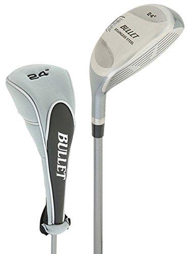 NEU Damen Golf Schläger DRIVER Rechtshänder AUSWAHL 24° (Damen 24°)