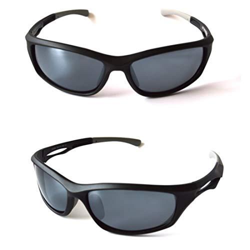 Retro Vintage Sonnenbrille, für Frauen und Männer Polarisierte Sonnenbrille for männer Frauen Fahren Angeln Golf Metall Brille 100% uv Schutz (Farbe : 01)