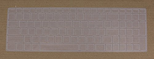 Saco chiclet keyboard skin for Lenovo Ideapad-100 15, Lenovo Ideapad-300 15isk, Lenovo Ideapad-300 15ibr, Lenovo Ideapad-350, Lenovo Ideapad-500, Lenovo Ideapad-S510, Lenovo Ideapad-Z500a, Lenovo Ideapad-Z510p, Lenovo Ideapad-Z560, Lenovo Ideapad-Z565, Lenovo Ideapad-Z570, Lenovo Ideapad-Z580, Lenovo Ideapad-Z585, Lenovo Ideapad-700, Lenovo Ideapad-Z710 Laptops  available at amazon for Rs.355