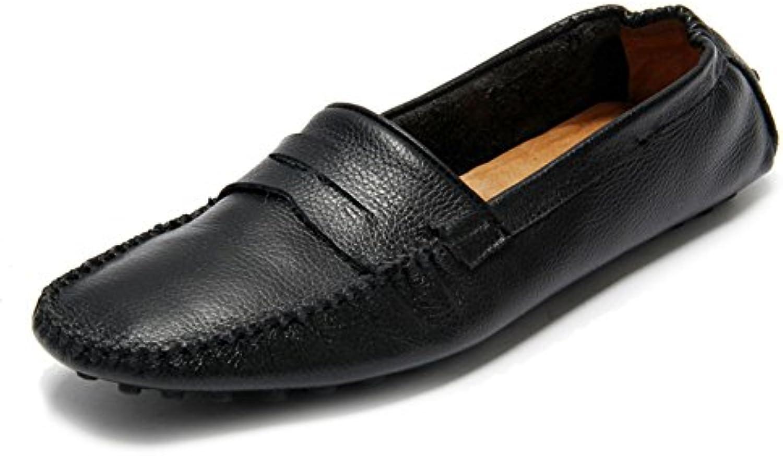 Erbsen Mode Männer Schuhe/Atmungsaktiv ultra soft Shoes/Casual Schuhe
