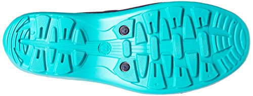 Kamik Bottes D'Eau Olivia Blau (Navy/Turquoise-Marine Turquoise)