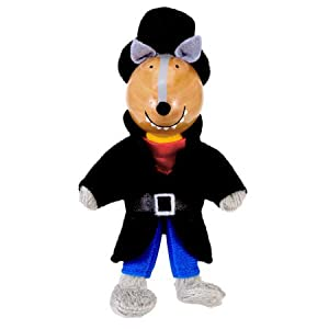 Fiesta- Marioneta de Dedo Big Bad Wolf (G-1036)