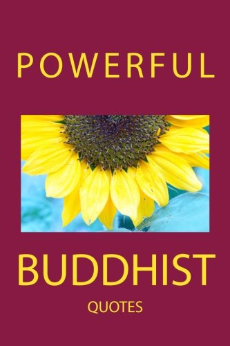 Powerful Buddhist Quotes