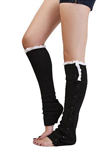 1-par-ilovediy-negro-adornos-de-encaje-de-punto-de-ganchillo-para-punos-para-calentadores-calcetines
