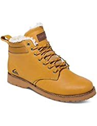 Quiksilver Mission, Bottes Chukka homme