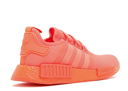 adidas NMD_r1, Chaussure de Sport Homme red, red