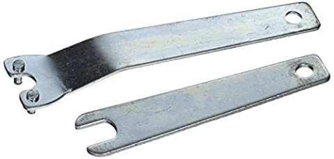 2 in 1 Power Tool Angle Grinder Metal Wrench Spanner