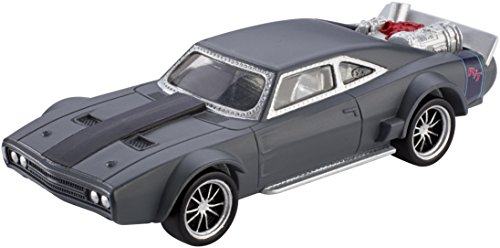 Unbekannt Fast & Furious - Ice Charger - Die-Cast Modell (Ice-modell)