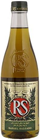 Rafael salgado Rafael Salgado Spanish Olive Oil, 500 ml