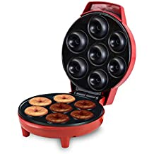 Beper 90.601 Donut 90.601-Máquina para Hacer Donuts, 700 W, ...