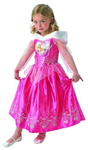 Rubie's 3610277 - Sleeping Beauty Loveheart, Action Dress Ups und Zubehör, M
