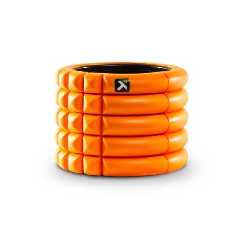 Preisvergleich Produktbild Trigger Point Foamroller Grid Mini,  Orange