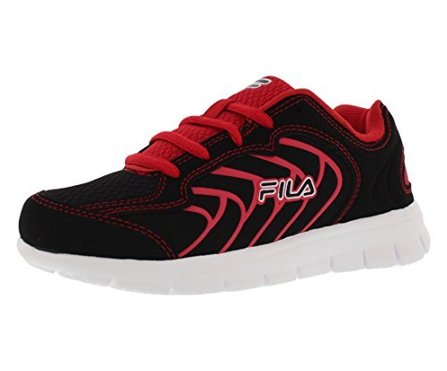 Fila Star Runner Boys Running Shoes