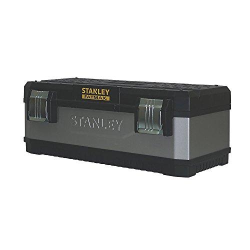 Stanley FatMax TSTAK Box 58,4cm Metall/Kunststoff. Best für Werkzeug Aufbewahrung
