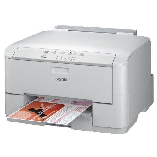 Epson Workforce PRO WP 4095 DN Inkjet Colour Printer