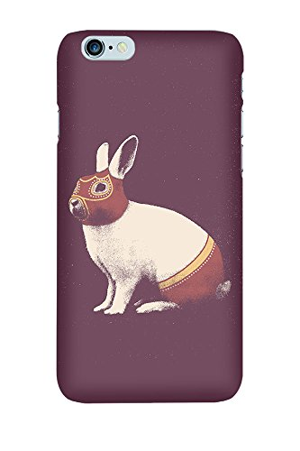 iPhone 4/4S Coque photo - Lapin lutteur