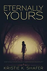Eternally Yours (The Eternals Book 2)