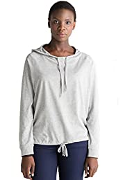 Mantis Women´s Loose Fit Hooded T Kapuzenpullover Sweatshirt Shirt von noTrash2003
