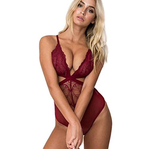 6872193f4ad Sexy online lingerie store the best Amazon price in SaveMoney.es