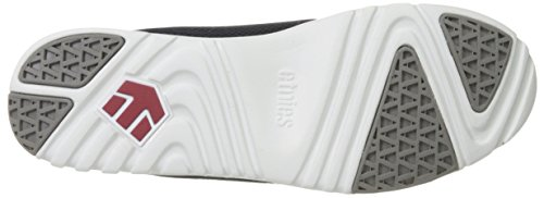 Etnies Scout - Scarpa indoor multisport, , taglia Navy/grey/red