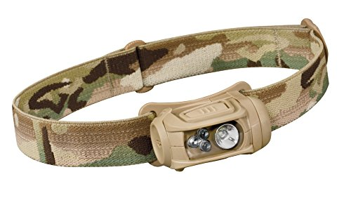 Princeton Tec Remix Pro MPLS Dualleuchten-LED-Stirnlampe – Multicam
