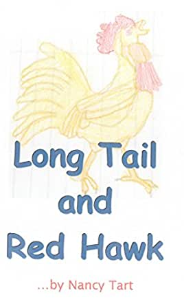 Long Tail and Red Hawk (The Adventures of Long Tail Book 2) eBook