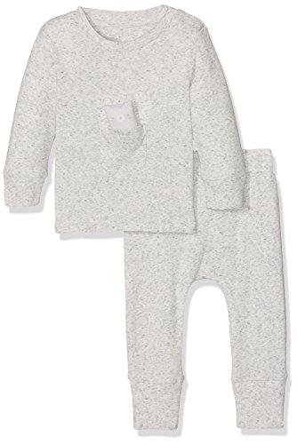 Mothercare Unisex Baby Bekleidungsset Novelty, Grau, 12-18 Monat Preisvergleich