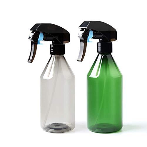deraufladbare Flüssigkeitsbehälter Auslaufsichere Reiseflasche Für Ökologische Reinigungsmittel, Nebelpflanzen Und Blumen, 2ST ()