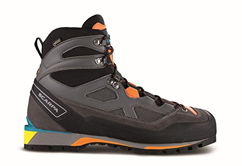 Scarpa - Rebel Lite GTX smoke/papaya