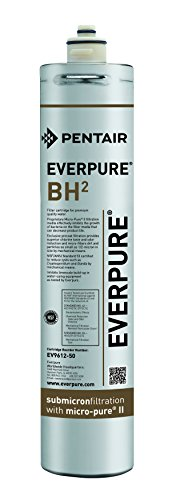 Everpure EVERPURE-BH-2 EV9612-50 Ersatz-Wasser-Filter Cartridge (Brauer Filter)