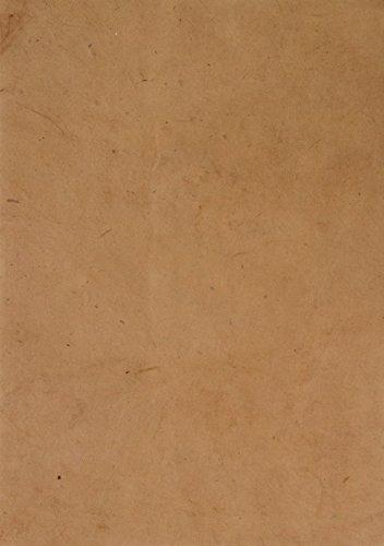 a4-papier-lokta-camel-20-feuilles