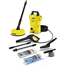 Kärcher K2 Compact Home and Car Air-Cooled Pressure Washer