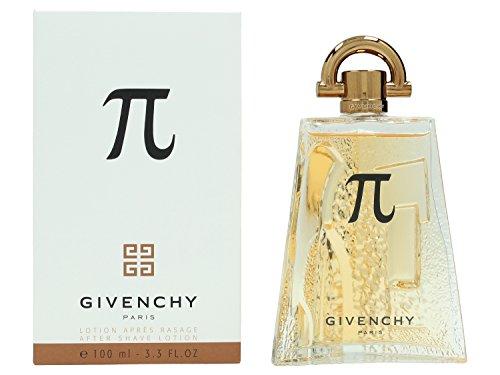 Givenchy Pi homme / men, Aftershave Lotion 100 ml, 1er Pack (1 x 0.402 kg)