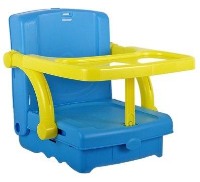 OKBaby 788 Hi Seat - Seggiolino pieghevole