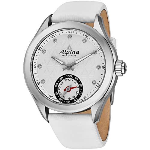 Alpina Geneve Horological Smartwatch AL-285STD3C6 Orologio da polso donna null