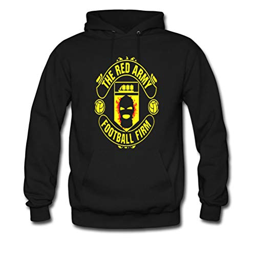 Lu JinQuan The Red Army Football Firm for Man Hoody
